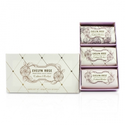 Evelyn Rose Perfumed Bath Soap