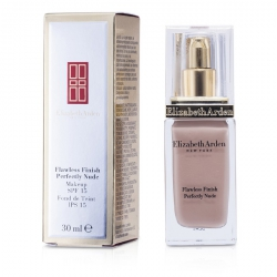 Flawless Finish Perfectly Nude Makeup SPF 15