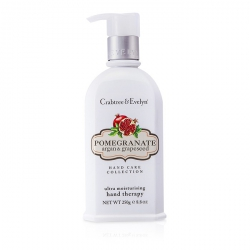 Pomegranate, Argan & Grapeseed Ultra-Moisturising Hand Therapy