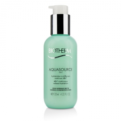 Aquasource 48H Continuous Release Hydration Gel - Normal/Combination Skin (Pump)