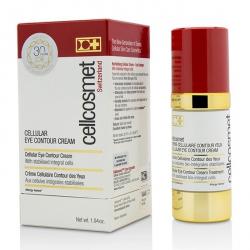 Cellcosmet Cellular Eye Contour Cream