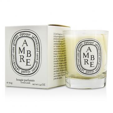 Ароматическая Свеча - Ambre (Амбра)