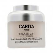Progressif Lift Fermete Genesis Of Youth Neck & Decollete Lift Beautifying Cream