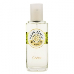 Cedrat (Citron) Fresh Fragrant Water Spray