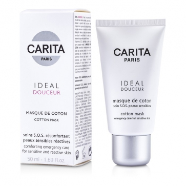 Ideal Douceur Cotton Mask (Sensitive Skin)
