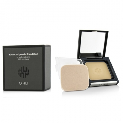Advanced Powder Foundation SPF35