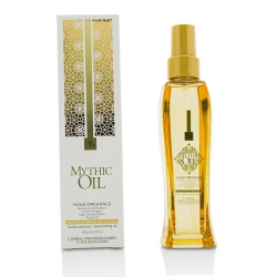 Professionnel Mythic Oil Nourishing Oil with Argan Oil (All Hair Types)