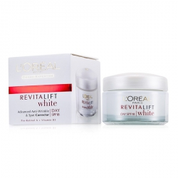Dermo-Expertise RevitaLift White Day Cream SPF 18 (Exp. Date: 02/2018)
