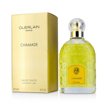 Chamade Eau De Toilette Spray