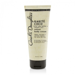 Karite Coco Velvet Body Cream