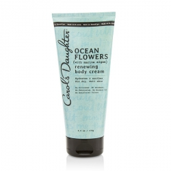 Ocean Flowers Renewing Body Cream