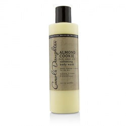Almond Cookie Softening Body Wash