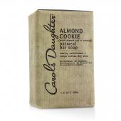 Almond Cookie Овсяное Мыло