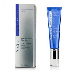 Skin Active Retinol + NAG Complex