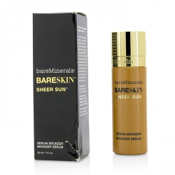 BareSkin Sheer Sun Serum Bronzer