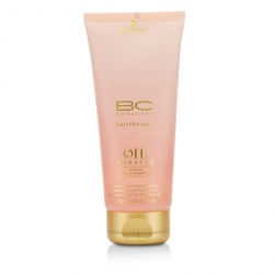 BC Oil Miracle Rose Oil Oil-In-Shampoo (For Stressed Hair and Scalp)