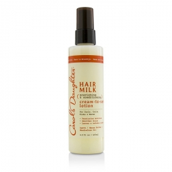 Hair Milk Nourishing & Conditioning Cream-To-Serum Lotion (For Curls, Coils, Kinks & Waves)
