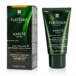 Karite Nutri Intense Nourishing Overnight Care (Very Dry Hair)