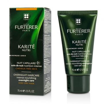 Karite Nutri Intense Nourishing Overnight Care (Very Dry Hair)