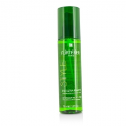 Vegetal Style Finish Ultra Sculpting Solution (Ultra Strong Hold & Radiance)