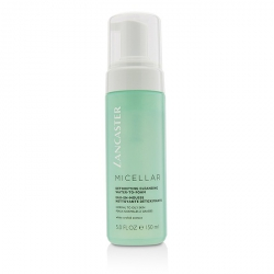 Micellar Detoxifying Cleansing Water-To-Foam - Normal to Oily Skin, Including Sensitive Skin