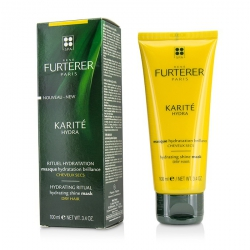 Karite Hydra Hydrating Shine Mask (Dry Hair)
