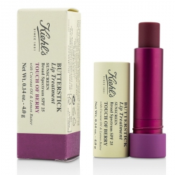 Butterstick Lip Treatment SPF25 - Touch Of Berry