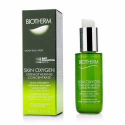 Skin Oxygen Skin Strengthening Concentrate