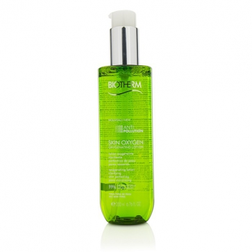 Skin Oxygen Anti-Pollution Oxygenating Lotion