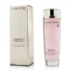 Absolue Precious Cells Revitalizing Rose Lotion