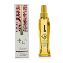 Professionnel Mythic Oil Radiance Oil with Argan & Cranberry Oil