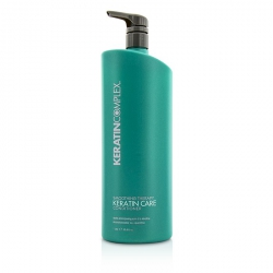 Smoothing Therapy Keratin Care Conditioner (For All Hair Types)