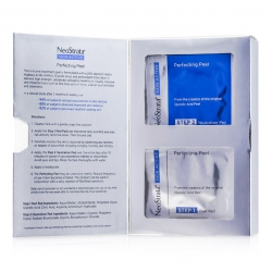 Skin Active Perfecting Peel (3 Months Supply): 13x Peel Pads 1.5ml/0.05oz, 13x Neutralizer Pads 1.5ml/0.05oz