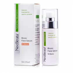 Targeted Treatment Bionic Face Serum 10 Bionic