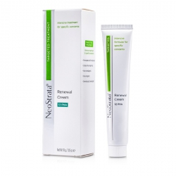 Targeted Treatment Renewal Cream 12 PHA