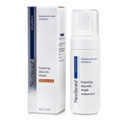 Resurface Foaming Glycolic Wash 20 Bionic/AHA