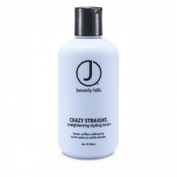 Crazy Straight Straightening Styling Lotion