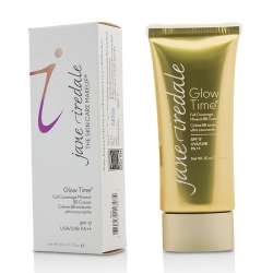Glow Time Full Coverage Mineral BB Cream SPF 17