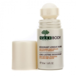Body Long-Lasting Deodorant