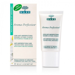 Aroma Perfection Anti-Imperfection Care (Combination and Oily Skin)