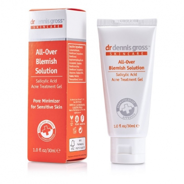 All-Over Blemish Solution