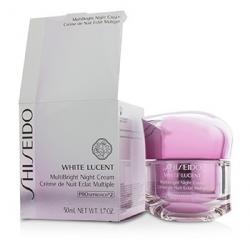 White Lucent MultiBright Night Cream (Box Slightly Damaged)