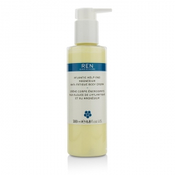 Atlantic Kelp And Magnesium Anti-Fatigue Body Cream