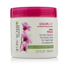 Biolage ColorLast Mask (For Color-Treated Hair)