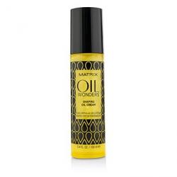 Oil Wonders Shaping Oil Cream