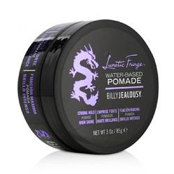 Lunatic Fringe Water-Based Pomade (Strong Hold - High Shine)