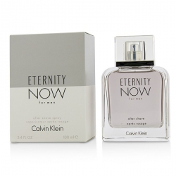 Eternity Now After Shave Spray