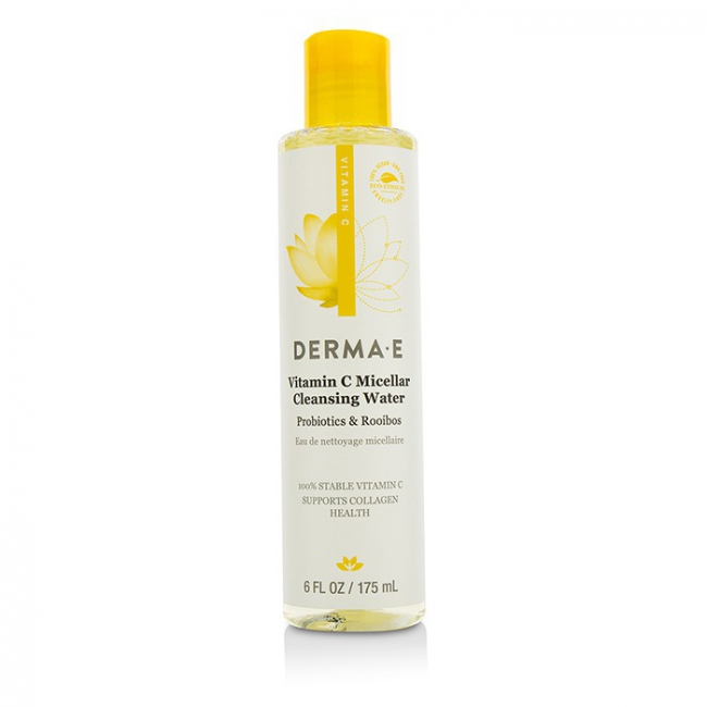 Derma E Vitamin C Micellar Cleansing Water 到 Hong Kong