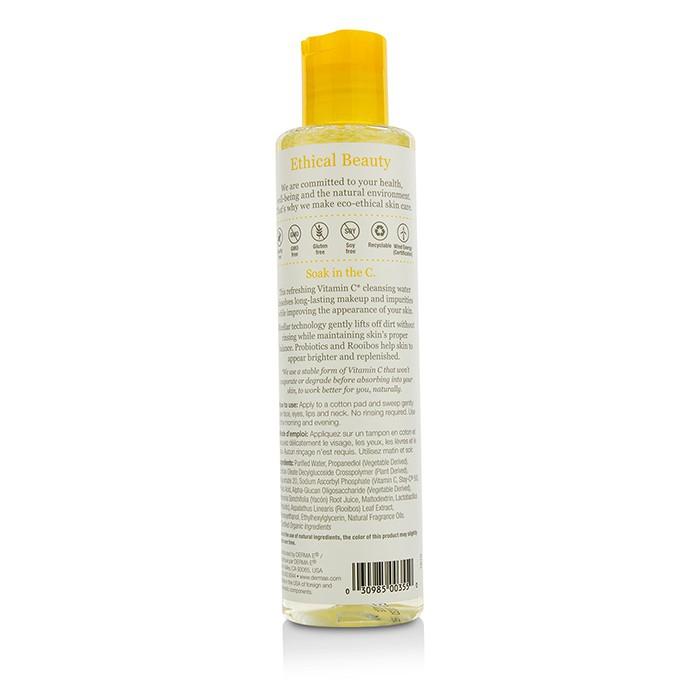 Derma E Vitamin C Micellar Cleansing Water 到 Hong Kong