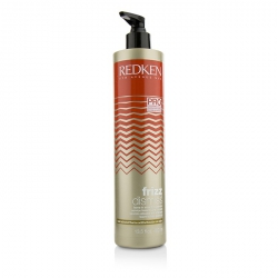 Frizz Dismiss Leave-In Smoothing Service